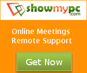 ShowMyPC Meetings and Remote Support